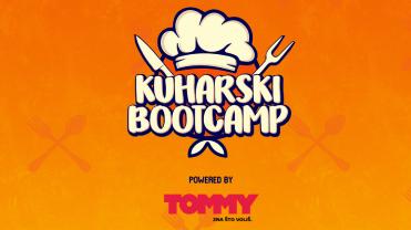Kuharski BootCamp