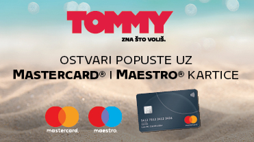 Tommy & Mastercard