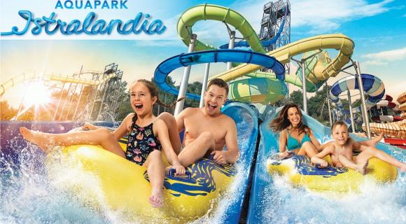 30 kodova sakupi i gratis ulaznicu za Aquapark pokupi!