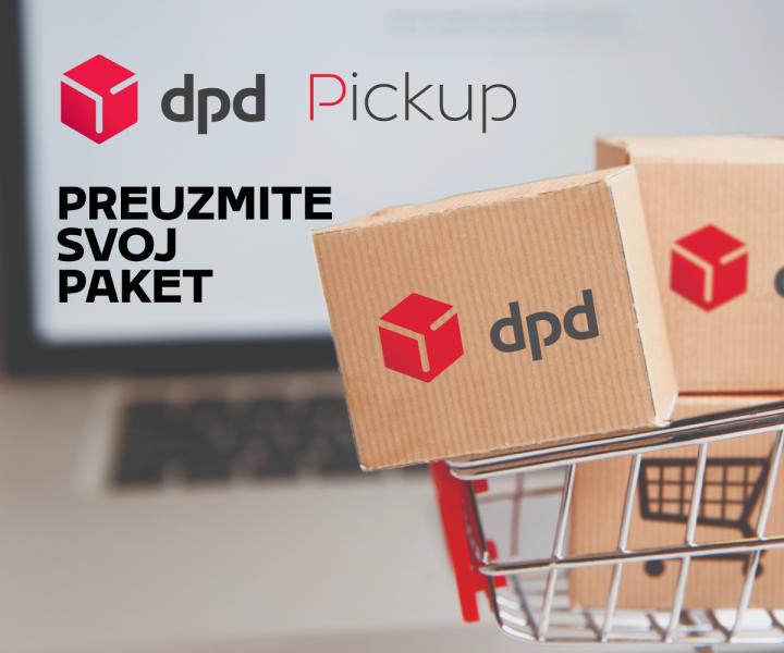 Package pickup