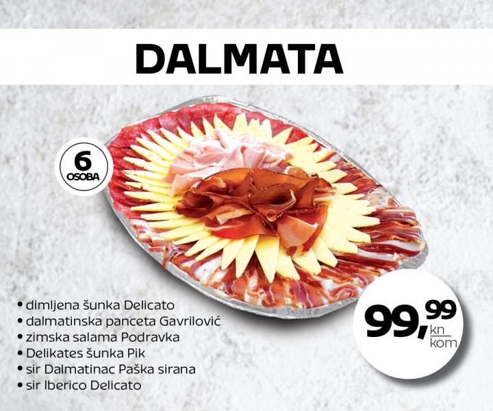 PlataDalmata