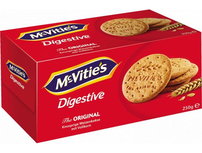 McVitie's Digestive keks original 250 g