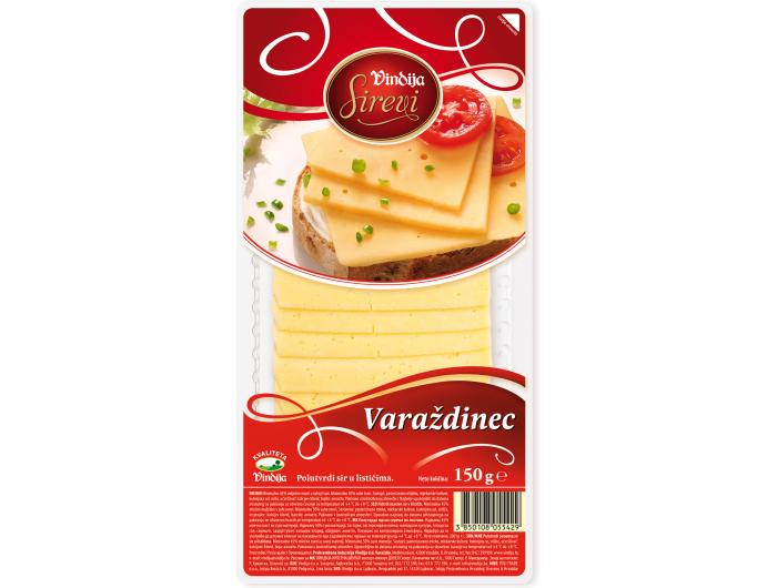 Vindija Varaždinec sir 150 g