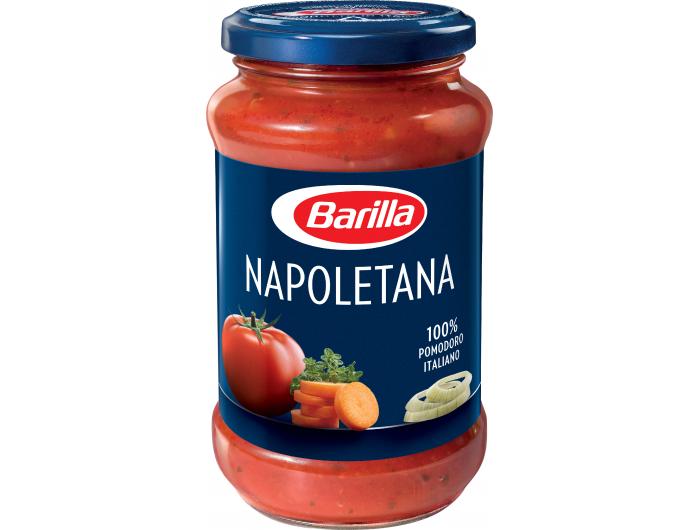 Barilla Napoletana umak 400 g