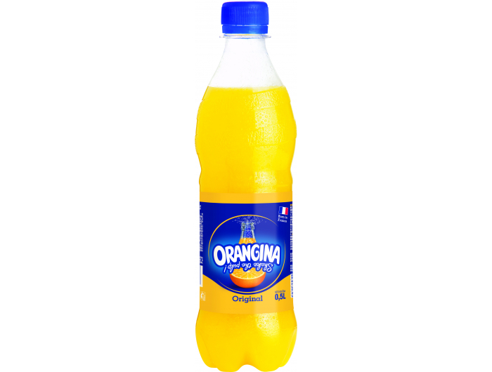 Orangina 0,5 L