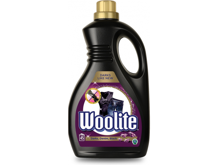 Woolite deterdžent za rubljedark 2,7 L