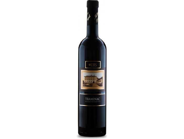 Trs Traminac bijelo vino vrhunsko0,75 L