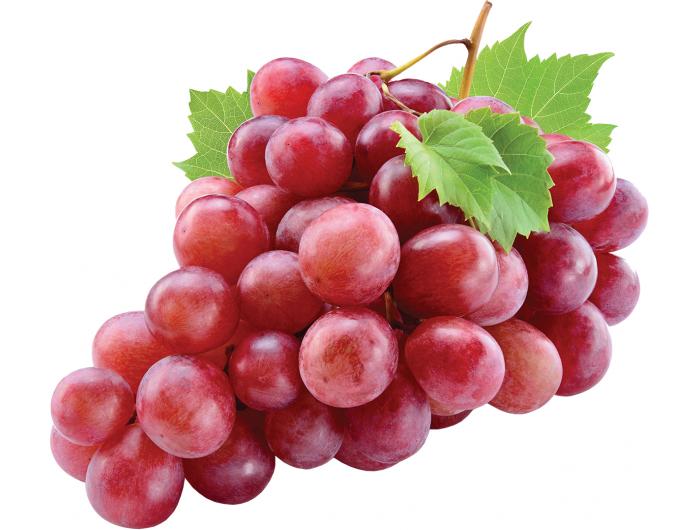 Crveno stolno grožđe 1 kg