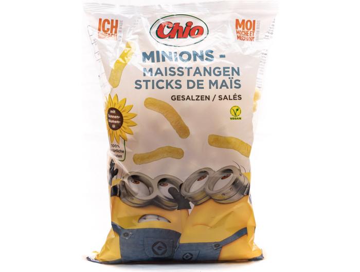 Chio Minions Kukuruzni snack 75 g