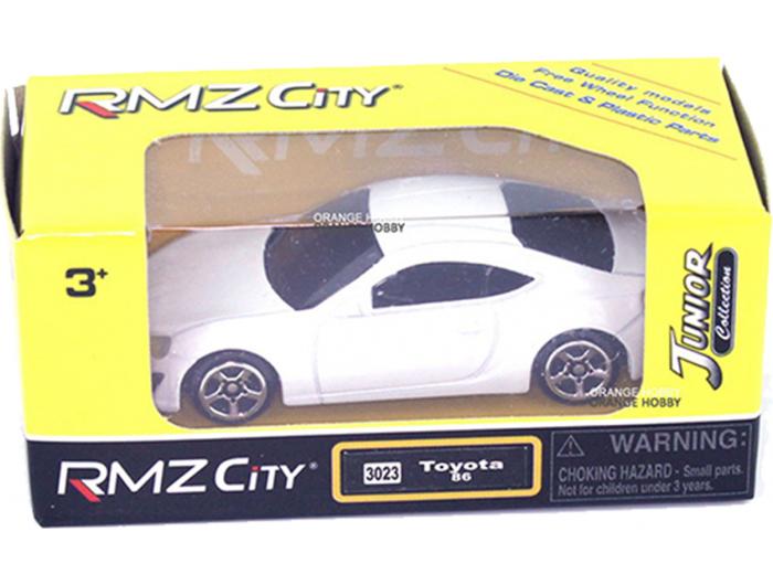 Auto RMZ City 1 kom