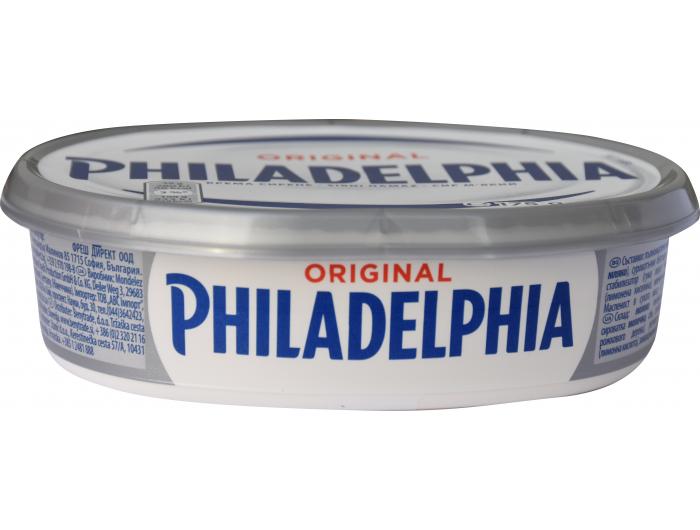 Philadelphia namaz sirni natur 175 g