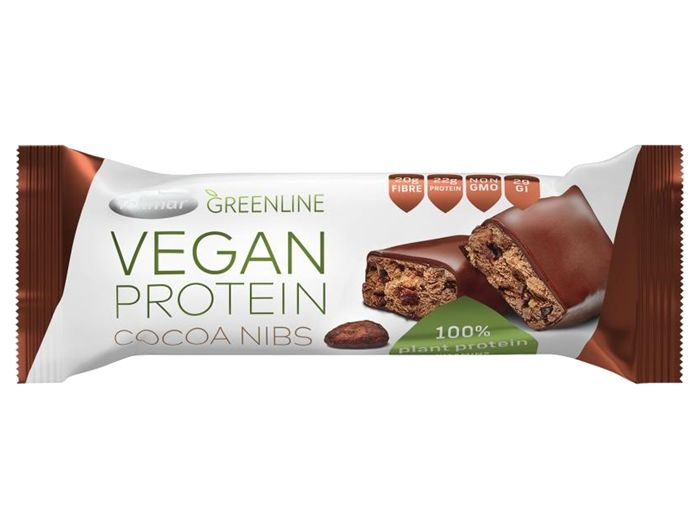 Protein pločica, 40 g, kako, Encian