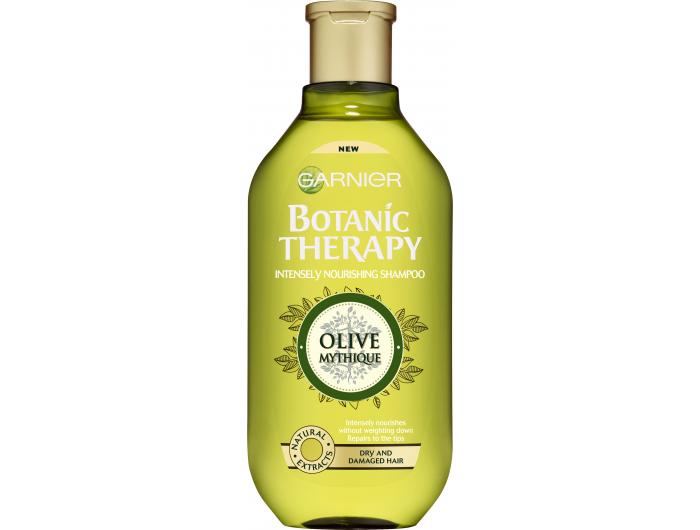 Garnier Botanic Therapy šampon za kosu Olive 250 ml