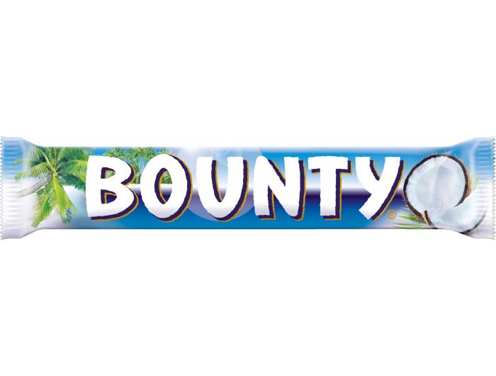 Bounty čokoladica 58 g
