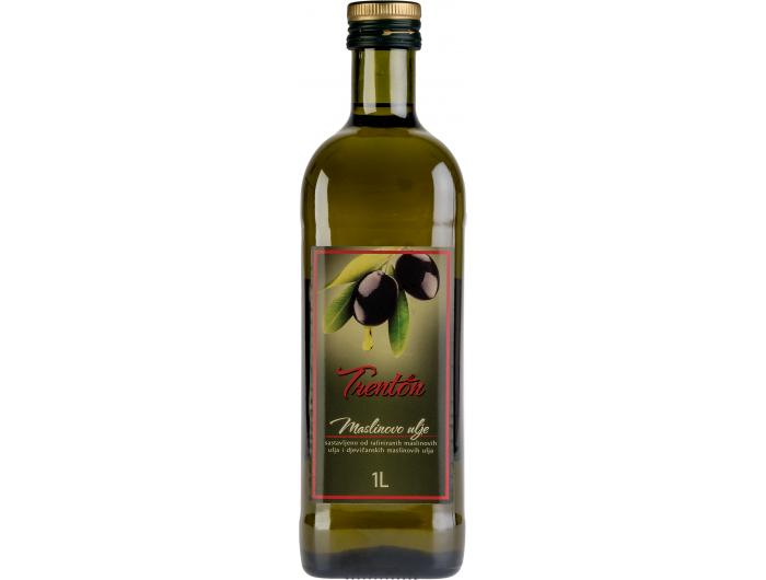 Trenton Maslinovo ulje 1 L
