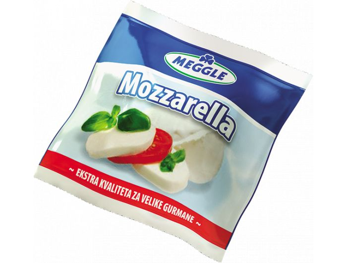 Meggle sir Mozzarella 125 g