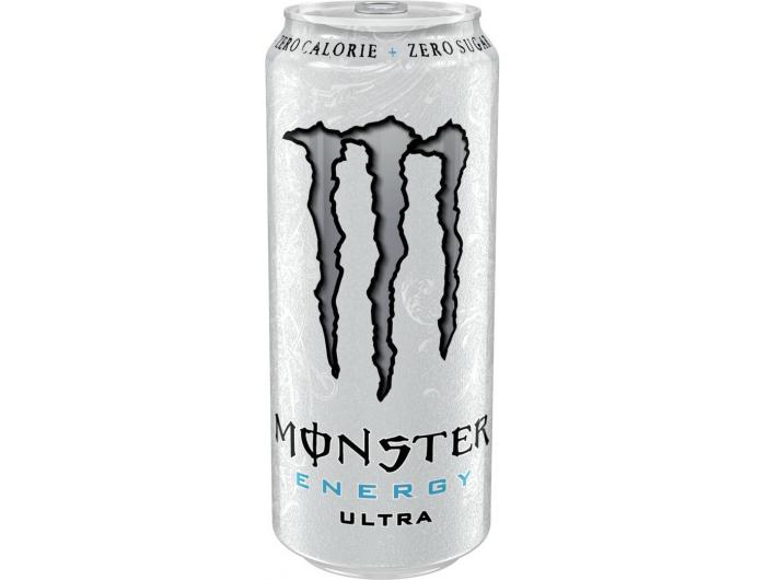 Monster Energy Ultra 0,5 L