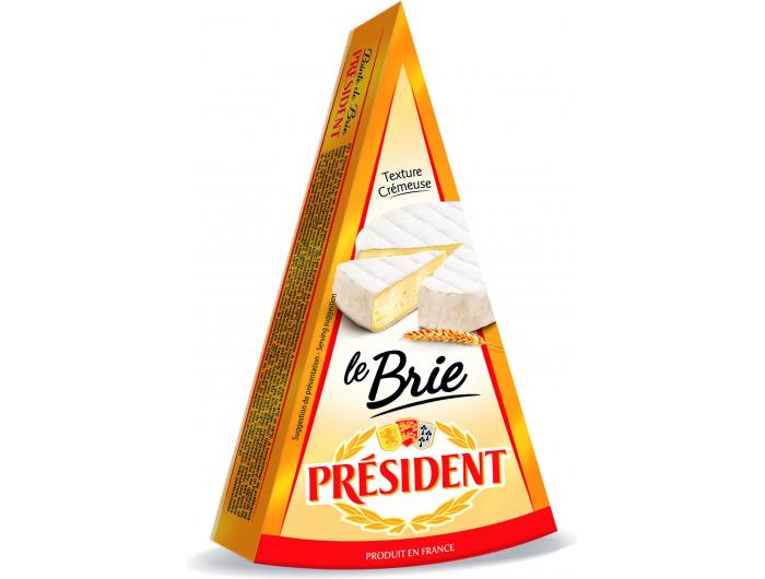 President Brie sir 200 g