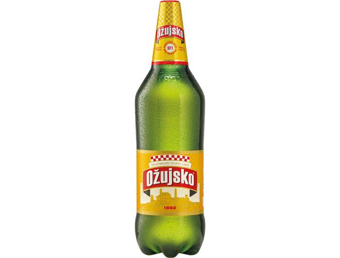 Ožujsko pivo 2 L