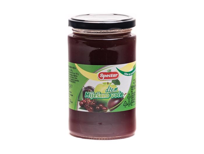 Spectar Džem miješano voće 420 g