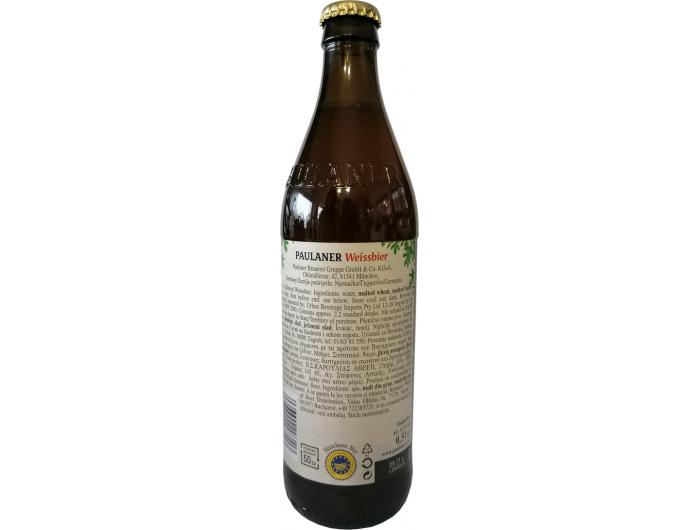 Paulaner Pivo pšenično 0,5 L