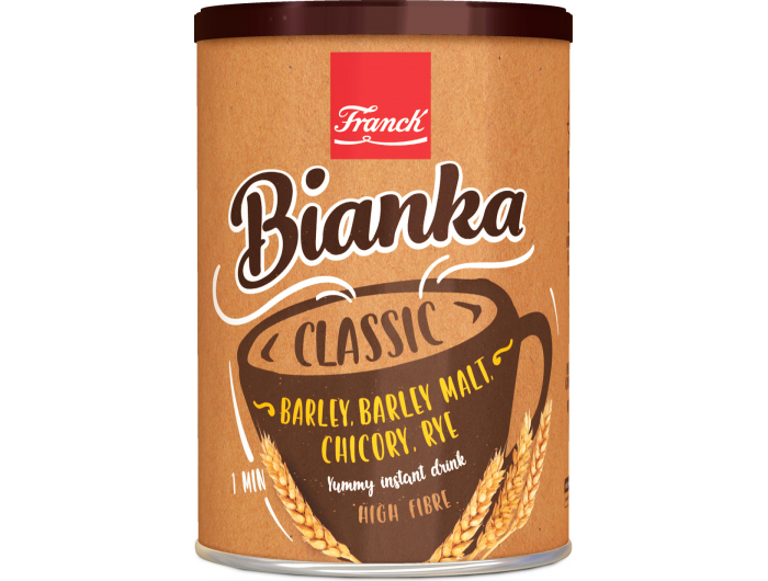 Franck Bianka Classic kavovina 110 g
