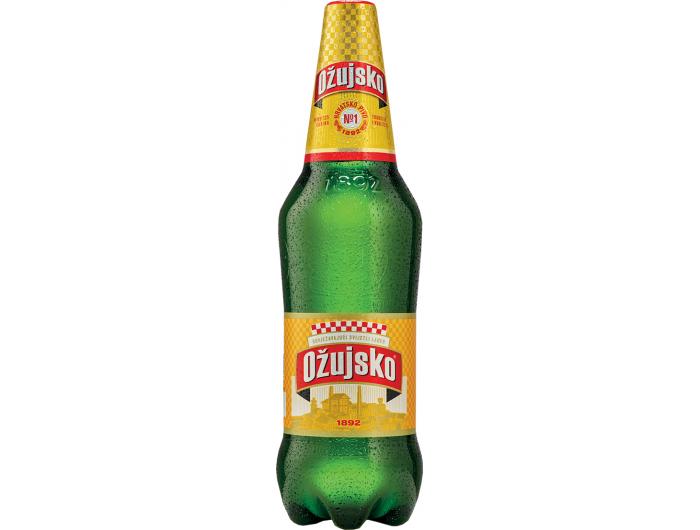 Ožujsko pivo 1 L