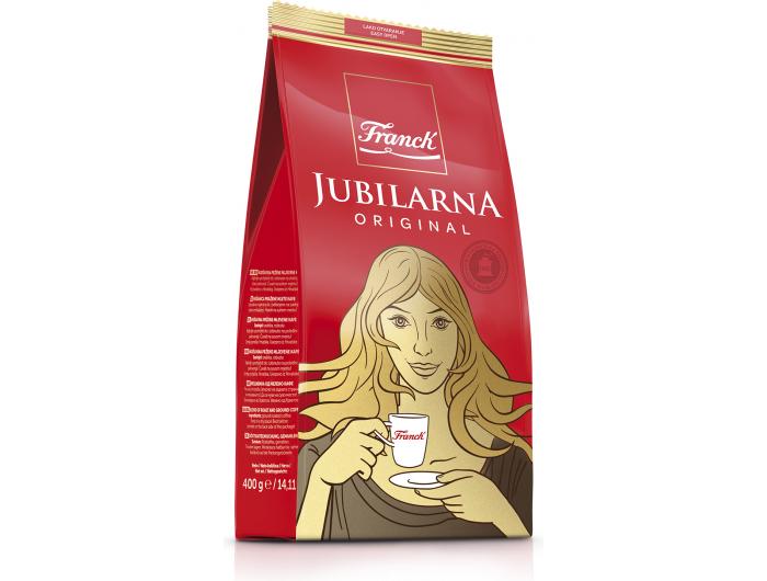Franck Jubilarna kava mljevena 400 g