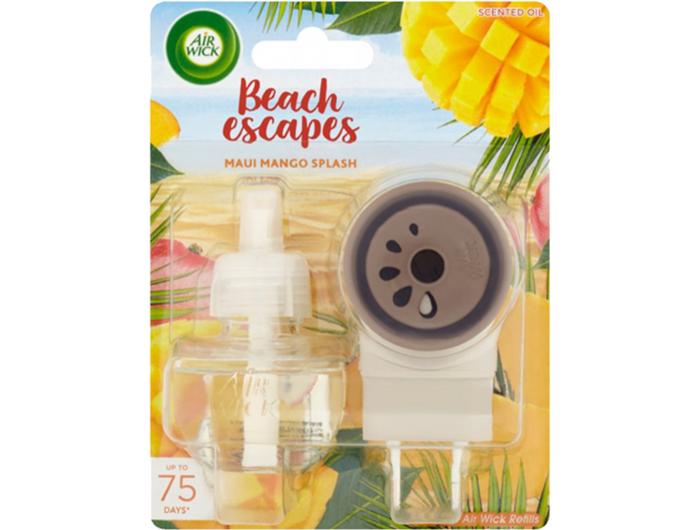 Air wick električno punjenje za osvježivač zraka Maui mango 19 ml