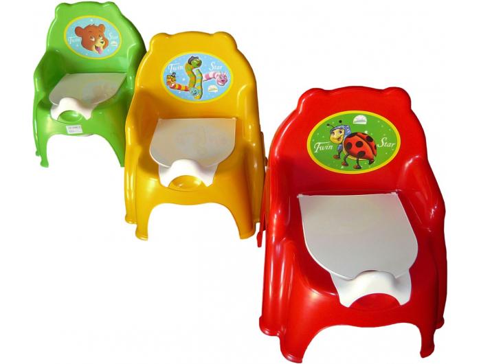 WC za bebe