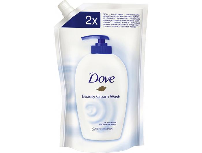 Dove tekući sapun za ruke refill 500 ml