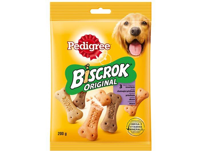 Pedigree Biscrok pseća poslastica 200 g