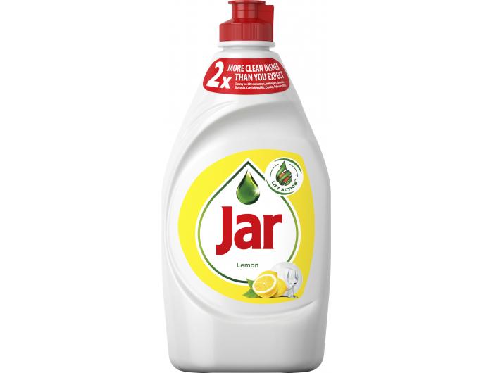 Jar deterdžent za posuđe Lemon 450 ml