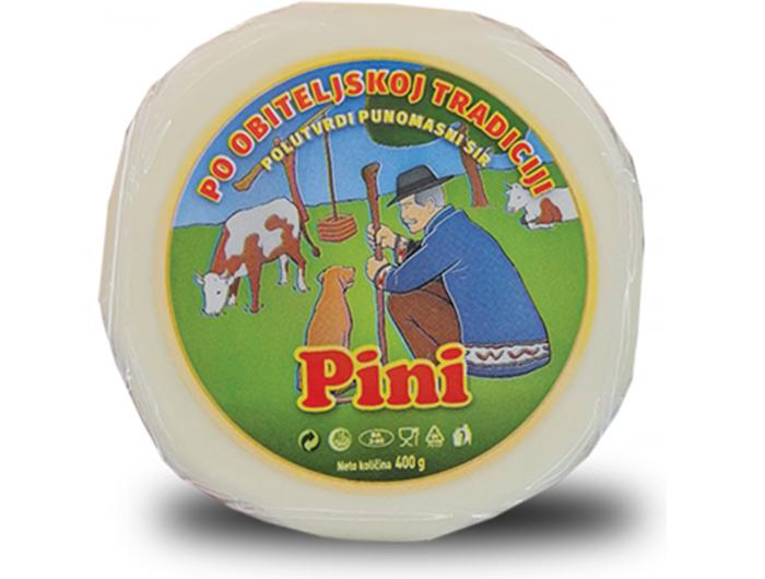 Pini sir 400 g