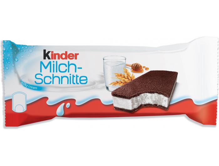 Milch-Schnitte Kinder Mliječni desert 28 g
