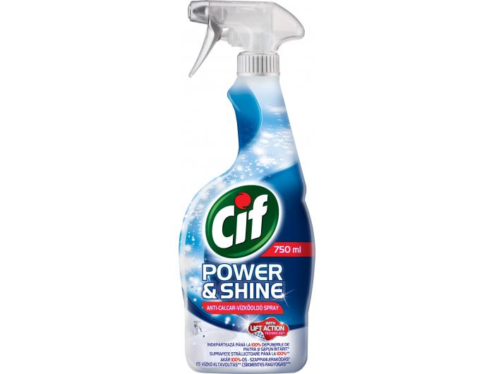 Cif sredstvo za čišćenje kupaonice 750 ml