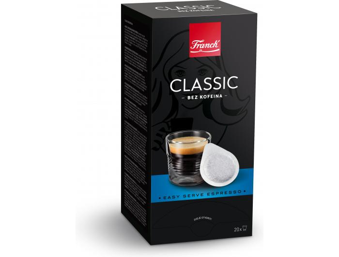 Espresso kava bez kofeina 140 g