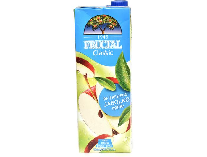 Fructal sok jabuka 1,5 L