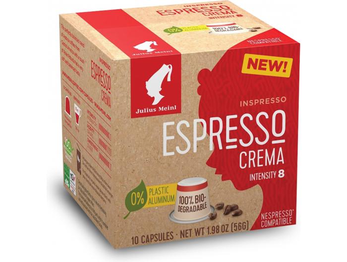 Julius Meinl Espresso Crema kapsule 10 kom