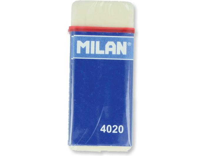 Milan gumica za brisanje 4020A Animal Geo P20/500