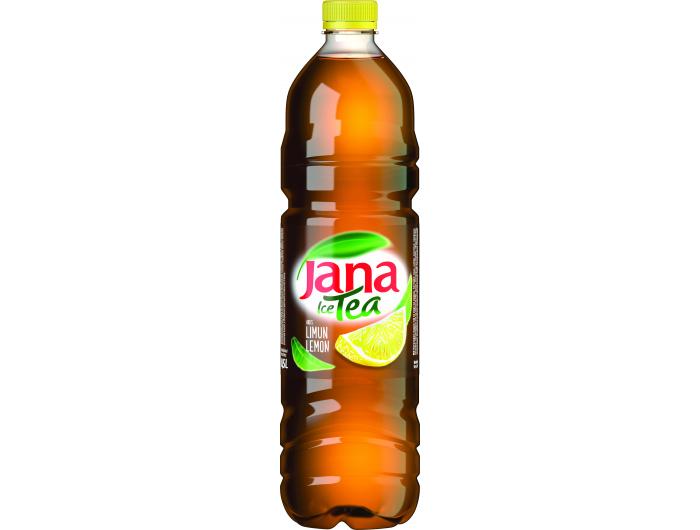 Jana ledeni čaj okus limun 1,5 L