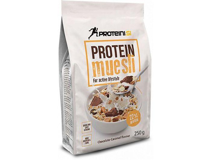 Proteinski muesli, 250 g, Proteini.si