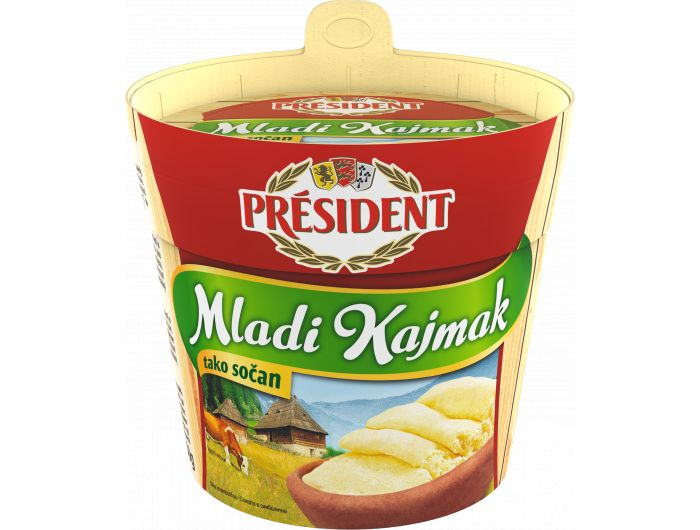 President mladi kajmak 250 g