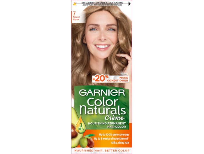 Garnier Color naturals boja za kosu br. 7 1 kom