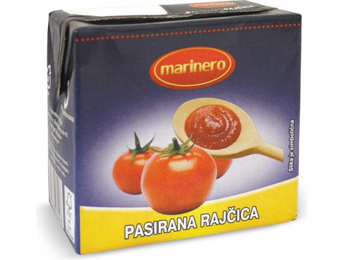 Marinero Pasirana rajčica 500 g