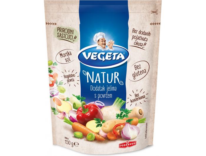 Podravka Vegeta natur 150 g