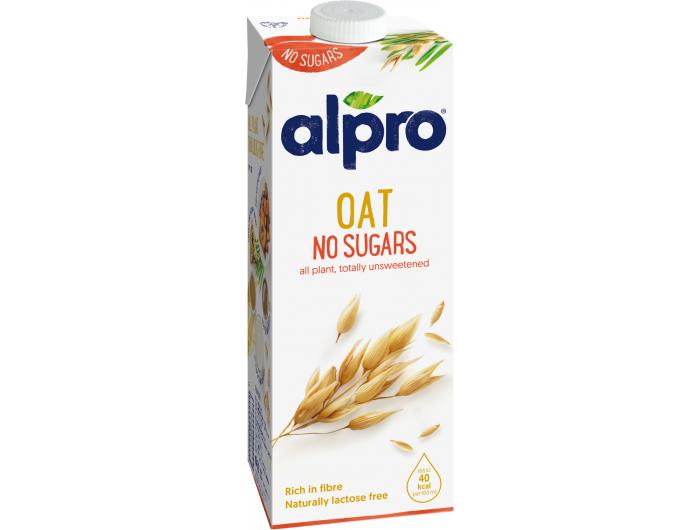 Alpro napitak od zobi bez šećera 1 L