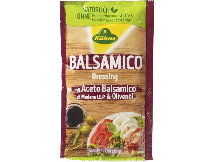 Carl Kuhne balsamico dressing 75 ml