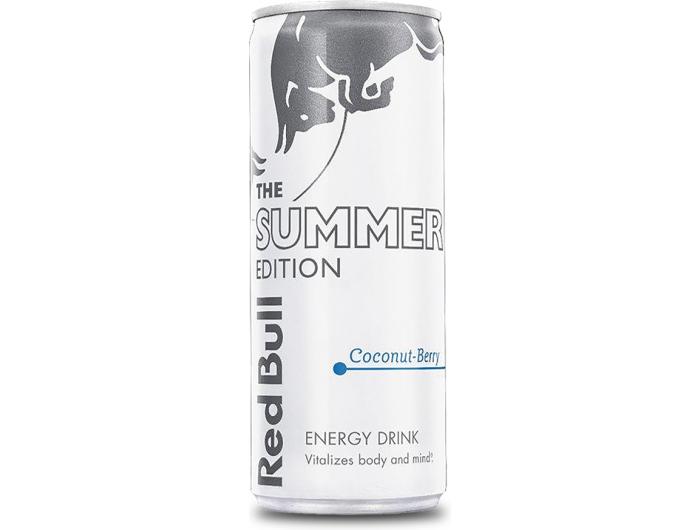 Red Bull energetski napitak kokos edition 0,25 L