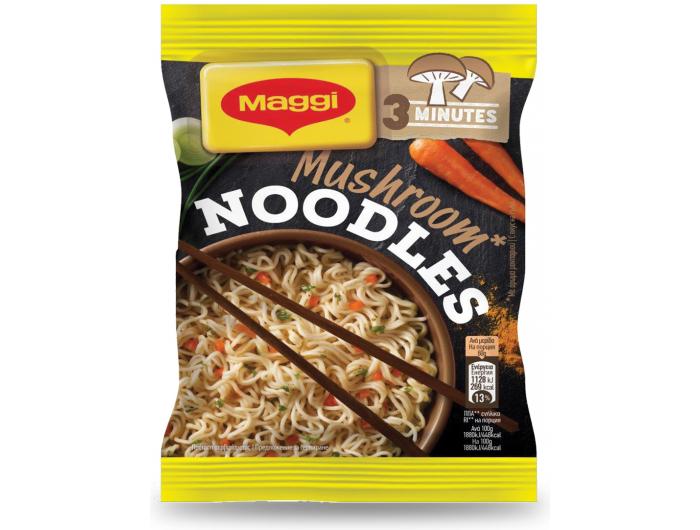 Maggi instant tjestenina s gljivama 60 g